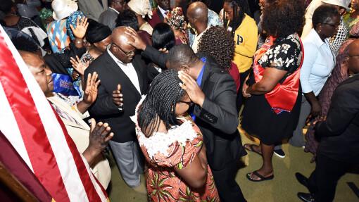 A Week of General Prayer in GOFAMINT Worldwide