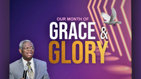 September - Our Month of Grace and Glory