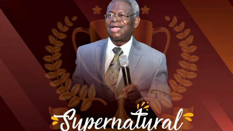 January - Our Month of Supernatural Victory
